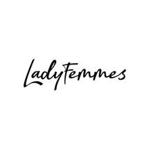 Ladyfemmes Logo