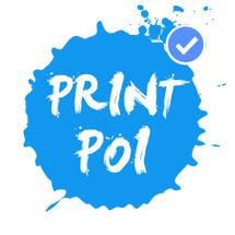 Logo PrintPoi