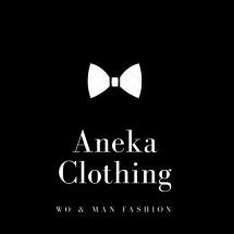 anekaclothing Logo