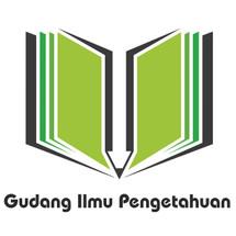 Logo GUDANG ILMU PENGETAHUAN
