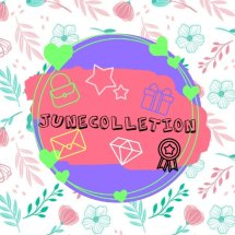 junecolletion Logo