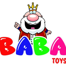 Logo Baba's Toys