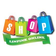 Logo Lin-Pink Online Shop