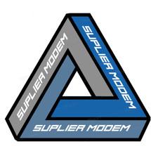 Logo Suplier Modem