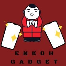 Enkoh Gadget Logo