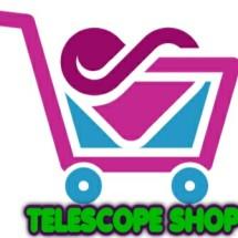 Telescope-shope Logo