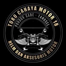 Logo CAHAYAHELM18