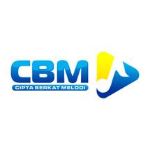 Logo CBM Music & Sound Store