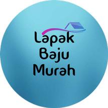 Logo Lapak Baju Murah