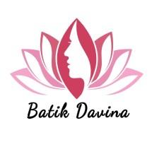 Logo Batik davina