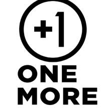 Logo One More