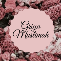 Logo griya-muslimah