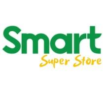 Logo SMART SUPERSTORE