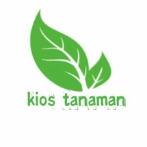 Logo kios tanaman online