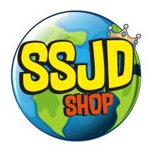 SSJD Logo