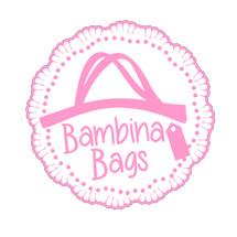 Logo Bambina bags