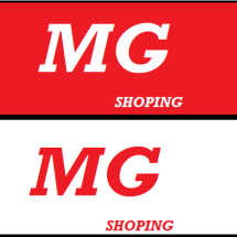 Logo MG Shoping
