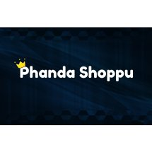 Logo Phanda Shop