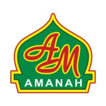 Logo Toko Amanah7