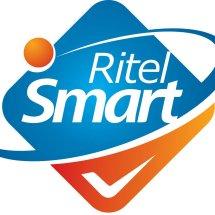 Ritel Smart Software Logo