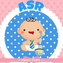 Logo Warung ASR
