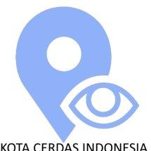 KotaCerdasIndonesia Logo