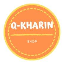 Logo Q-kharin shop