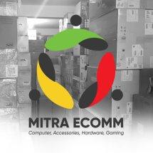 Logo Mitra Ecomm
