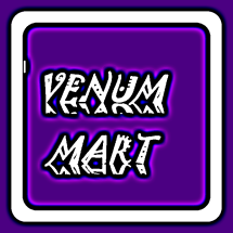 Logo Venum Mart
