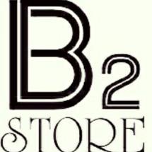 B2 Store original Logo