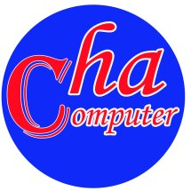 Logo cha computer