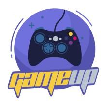 GAMEUP.ID Logo