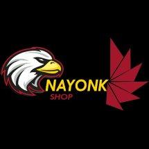 Logo nayonkshop