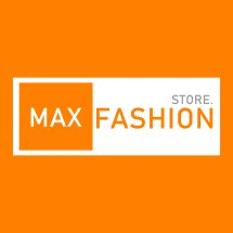 Logo MaxFashionStore