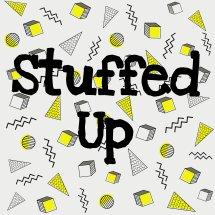 Logo Stuffed Up