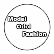 Logo MODEL ODEL FASHION