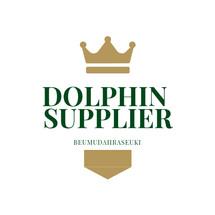 Logo Dolphin Supplier
