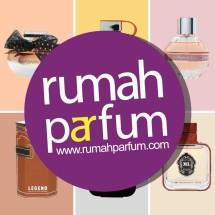 Logo Rumah Parfum