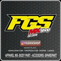 Logo FGS MXSHOP