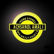 home store2 Logo