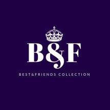 Logo Best&friends
