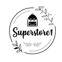SUPERSTORE1 Logo