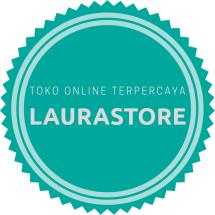 LauraStore Logo