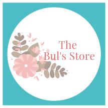 Logo the bul's store