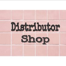 Logo distributor shoop