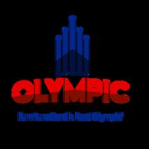 Logo Olympic Furniture