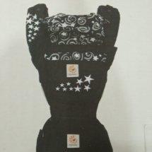 Logo jemima baby shop