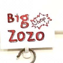 Bigzozo Online Store Logo