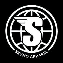 Logo SKYMO APPAREL