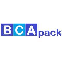 BCA PACK Logo
